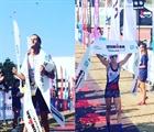 Collington, Wassner win Ironman Taiwan