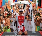 Daniela Ryf wins third Ironman World Championship