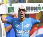 Patrick Lange Perfect in Kona