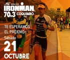 Galindez, Tisseyre bring the heat to Chile's 70.3 Coquimbo