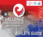 Raelert, Bell ready to battle Challenge Kanchanaburi