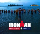 Croneborg, Riesler return to defend at Ironman Malaysia