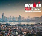70.3 Xiamen set for 2nd Edition