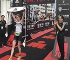 Betten, Mullan win 70.3 Xiamen