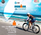 Global contenders congregate at Ironman Cozumel