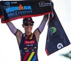 Kienle, Roberts win Ironman Cozumel