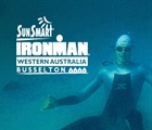 Bozzone, Hauschildt return to Busselton and defend Ironman Western Australia titles