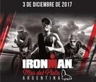 Mar del Plata hosts inaugural Ironman Argentina