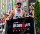 Chrabot, Piampiano win Ironman Mar del Plata