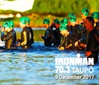 70.3 Taupo Contingency Course Implemented Due to Algae-Affected Lake