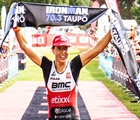 Phillips, Watkinson win 70.3 Taupo