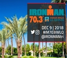 Ironman announce New Event in Southern California