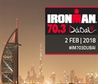 Ali Brownlee, Holly Lawrence headline 70.3 Dubai