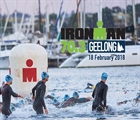 Appleton, Crowley highlight 70.3 Geelong