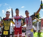 Gomez, Luxford crowned Challenge Wanaka Champs