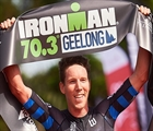 Appleton, Derron win 70.3 Geelong