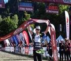 Allan, Alizue win XTERRA Motatapu