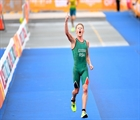 Perfectly executed race gives Henri Schoeman Commonwealth Games gold