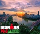 Brownlee / Alexander, Bevilaqua / Piampiano headline 70.3 Liuzhou China