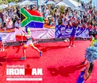 Ben Hoffman back to defend against big field IRONMAN South Africa