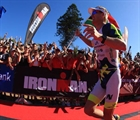 Buckingham, Charles win IRONMAN South Africa
