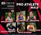 Star Couples compete at XTERRA Asia-Pack Champs Danao