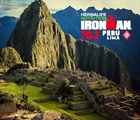 Potts, Piampiano Prepare for 70.3 Peru