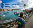 WTS Bermuda ready for the top male elite triathletes