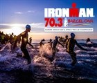 Who will reign in Spain's 70.3 Barcelona