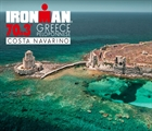 Race Among Ruins: New IRONMAN 70.3 Greece