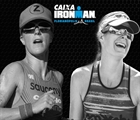 Fast times expected for IRONMAN Florianopolis Brazil