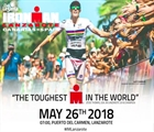 Who will conquer the Kona of Europe, IRONMAN Lanzarote
